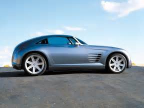 2011 Chrysler Crossfire 2011 Chrysler Crossfire Review Car Summaries