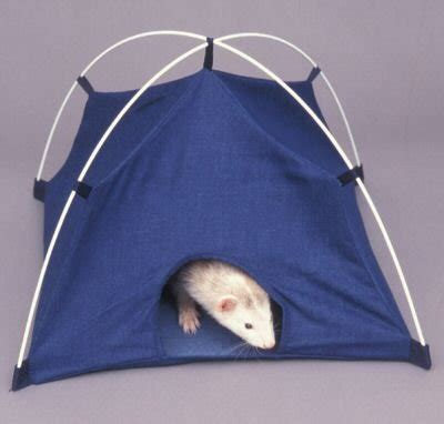 sheppard & greene ferret cage bed camp tent | all about