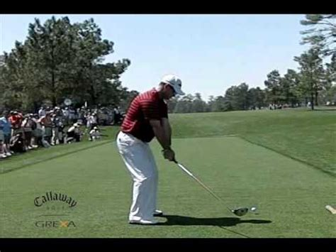 golf swing instruction youtube rory sabbatini slow motion golf swing by grexa golf