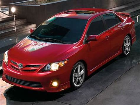 2013 toyota corolla | pricing, ratings & reviews | kelley
