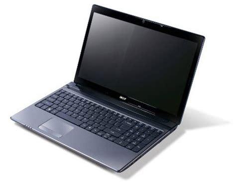 acer aspire 5750g 2634g50mnkk notebookcheck.net external