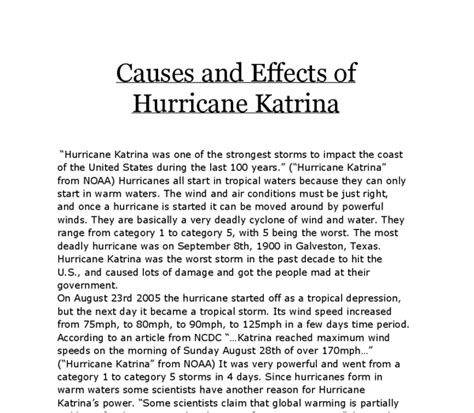Hurricane Essay by Hurricane Essay Hurricane Gcse Geography Marked By Teachers Ayucar