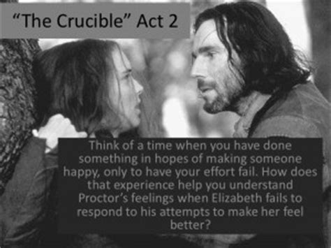 themes the crucible act 3 the crucible elizabeth proctor quotes quotesgram