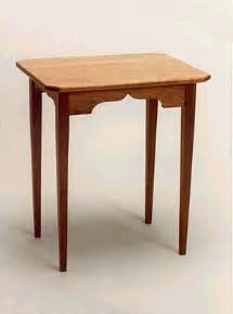 furniture making software how to make a small table