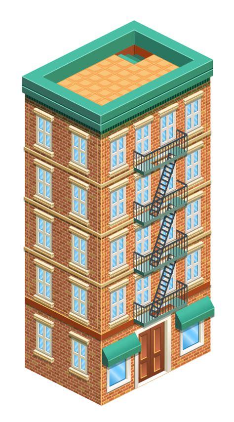 tutorial illustrator isometric create a detailed isometric building in adobe illustrator