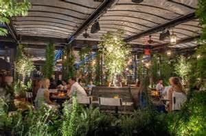 Garden City Ny Brunch Gallow Green The Rooftop Garden Bar Restaurant