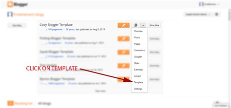 cara install template cara install template tips 123
