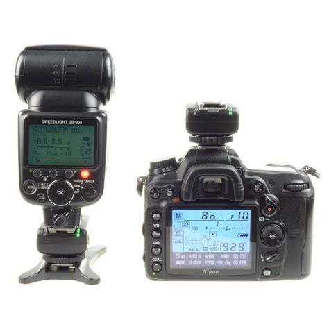 Wireless Flash Trigger Meike Mk Rc7 For Nikon Slr N3 meike mk rc10n n1 nikon mc 30 wireless lcd ttl studio flash trigger x nikon d100 d200 d300