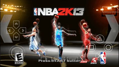 nba 2k13 android download cara download game nba 2k13 ppsspp android youtube