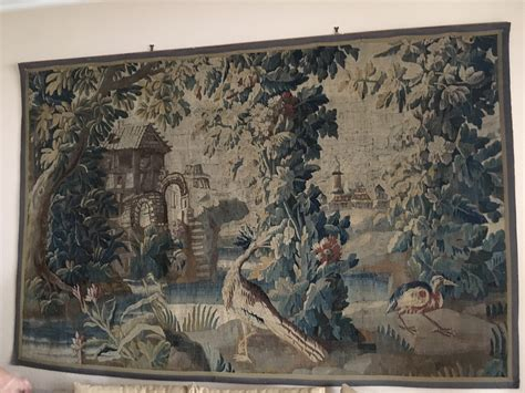 Tapisserie Murale Ancienne by Estimation Tapis Tapisserie Tapisserie Murale Ancienne