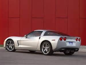Chevrolet Corvette 2009 2009 Chevrolet Corvette Motor Desktop
