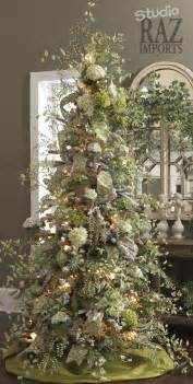 Decorated Christmas Trees by 25 Best Ideas About Christmas Trees On Pinterest