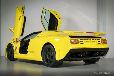 Bugatti Eb 110 For Sale Bugatti Eb110 Ss 600