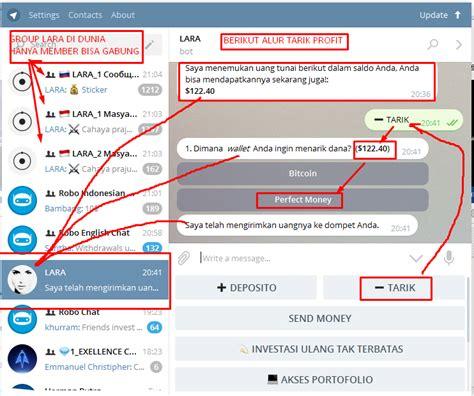 tutorial mendaftar whatsapp tutorial join lara with me di media sosial telegram cara
