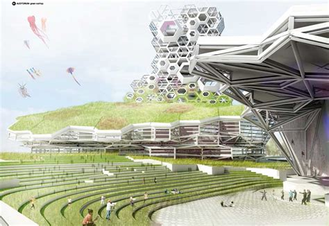 home concept design center kaohsiung maritime culture pop music center e architect
