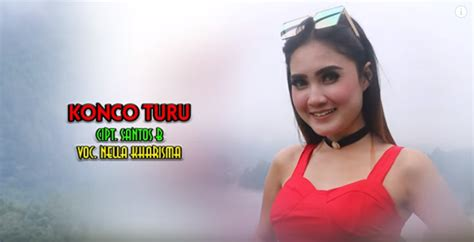 download mp3 nella kharisma lupakanlah 5 06 mb download lagu nella kharisma konco turu single