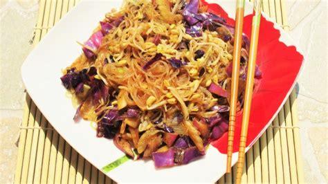 come cucinare i semi di soia spaghetti di soia con verdure e germogli di soia
