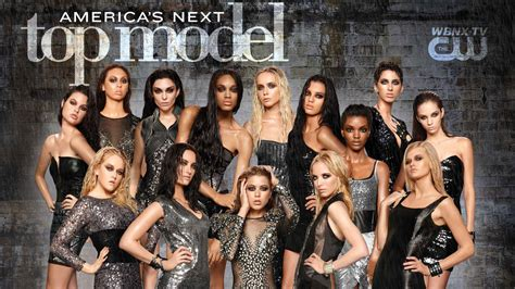 series america next top model cycle 20