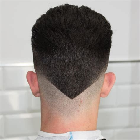 how cut v shaped short haircut mens hairstyles 40 new hairstyles for men and boys atoz