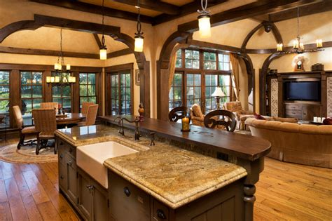 basement bar traditional kitchen minneapolis by elegant english country home traditional kitchen