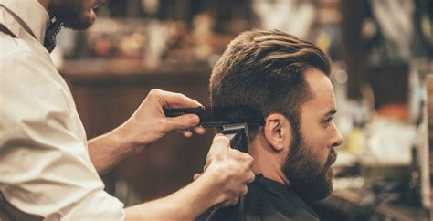hairdressing terminology guide for men the idle man