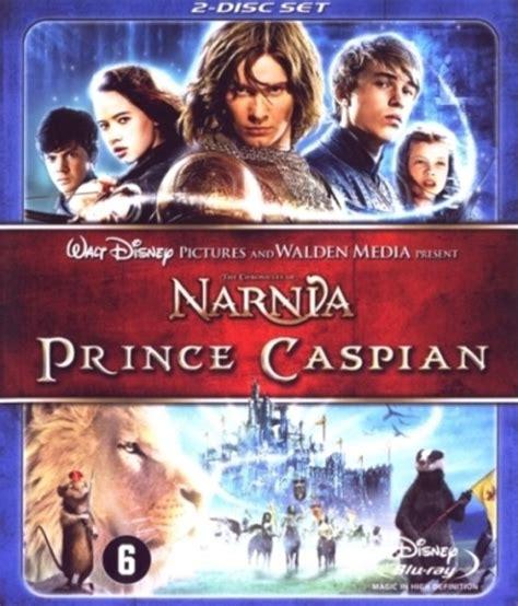 narnia film nederlands gesproken bol com the chronicles of narnia prince caspian blu