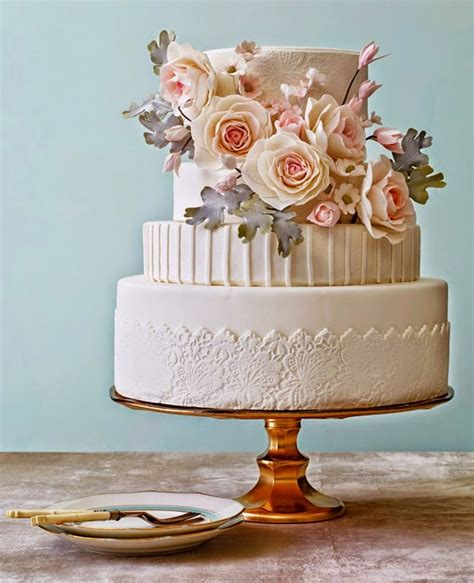 Best Wedding Magazines by Best Wedding Cakes Of 2014 The Magazine