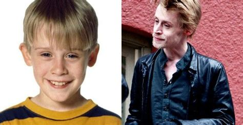 actor home alone 3 macaulay culkin 34 former kid star of the home alone
