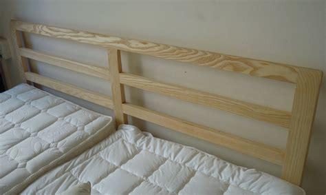 letto in legno massello letto legno massello frassino letti a prezzi scontati