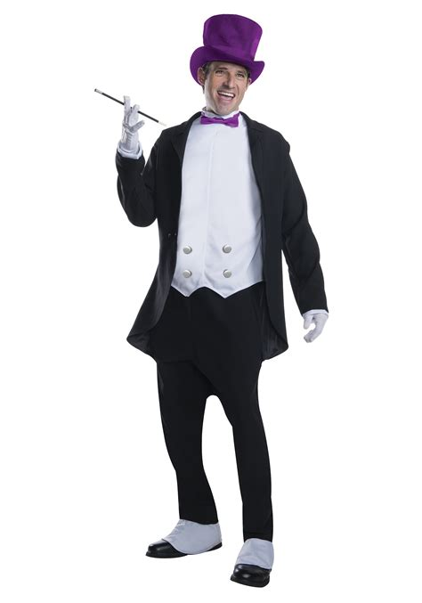 penguin costume grand heritage penguin classic batman costume