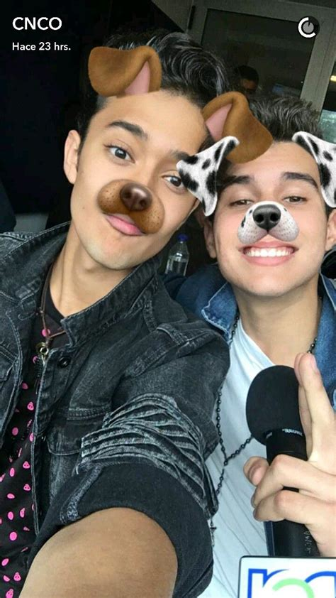 612 Best Cnco Images On Pinterest | cnco joel age