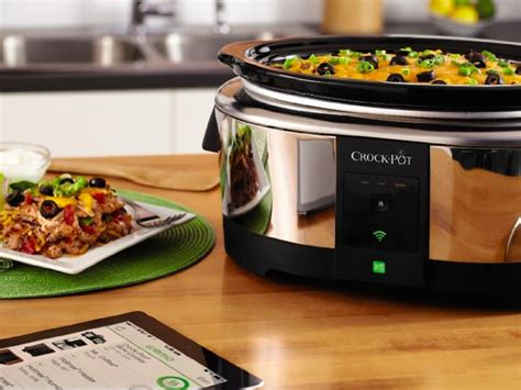 brilliant remote wifi crock pot slow cookers 19 home automation gadgets you should know hongkiat