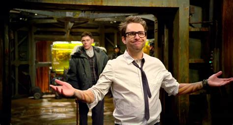 charlie day pacific rim 2 pacific rim 2 day confirms return of newt geiszler