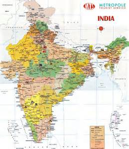 A Map Of India by India Maps Printable Maps Of India For Download