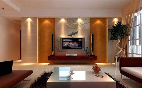 drawing room decoration tv wall unit design living room living room