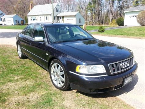 how it works cars 2003 audi s8 lane departure warning audi other 2003 audi s8 for sale lots of new parts mint condition 8000 runs amazing nh 03820