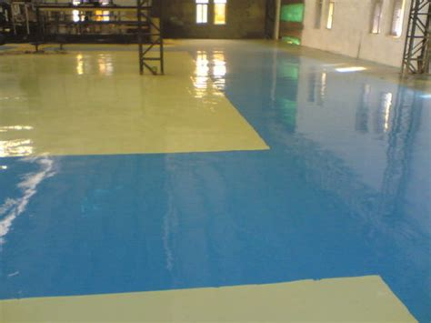 Epoxy Coating Services   Service Provider from Chennai