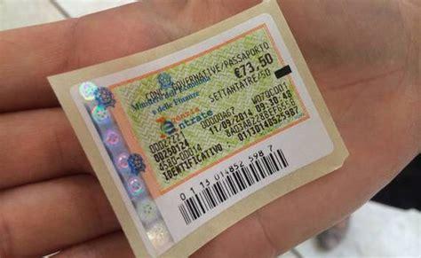 orari uffici postali como passaporto elettronico s 236 ma molto poco digitale dday it