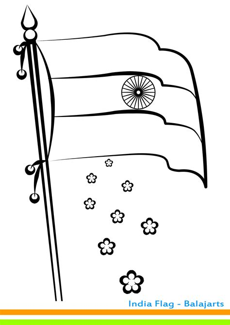 India Drawing Images