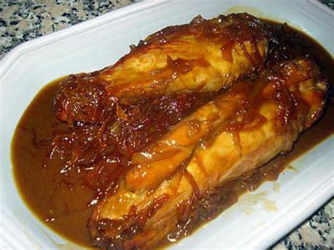 cuisiner un filet mignon de porc cuisiner le filet mignon de porc 28 images savoureux