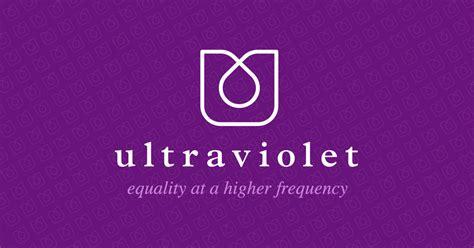 Ultra Violet ultraviolet