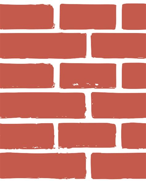 svg brick pattern wall clip art pictures clipart panda free clipart images