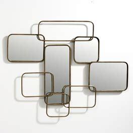 Miroir Rond Métal Noir by E Boutique Le D 233 Co De Mlc