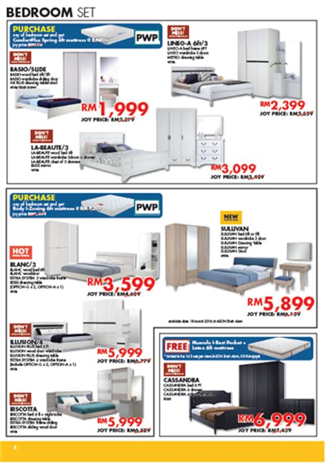 bedroom set promotion index living mall bedroom sets promotion home furniture sale in malaysia