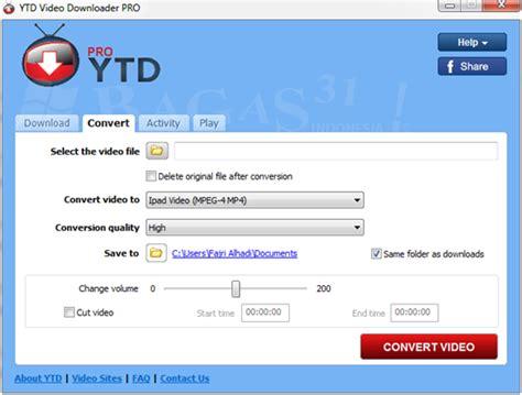 bagas31 youtube downloader youtube video downloader pro 5 1 full version bagas31 com