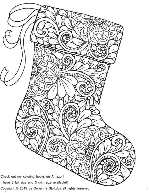 15 best christmas adults coloring pages images on
