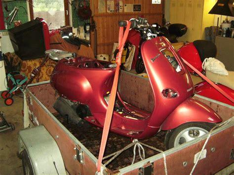 E Motorräder Roller by Vespaforum De Das Vespa Forum Gt Gts Lx S Et Px Thema