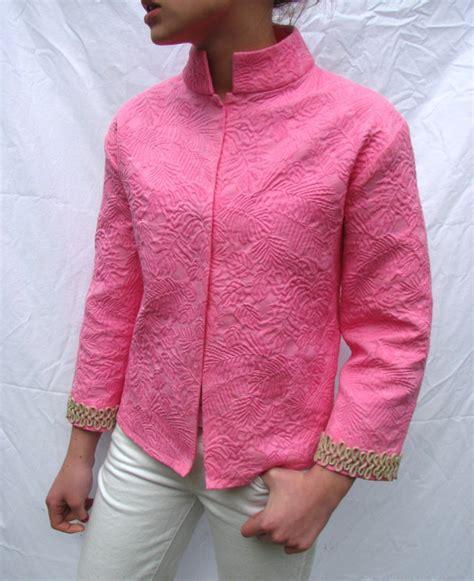 pattern shirt with blazer textile studio mandarin shirt jacket 1213 pattern review