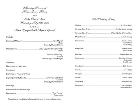 blank funeral program template pictures to pin on
