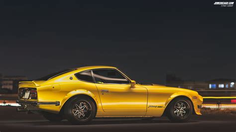 Classic Nissan by Classic Nissan 1920x1080 Wallpaper